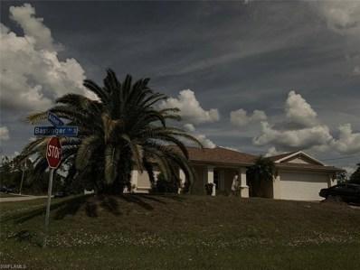 1031 Bassinger S AVE, Lehigh Acres, FL 33974 - #: 219016816