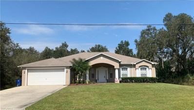 14101 Benedict ST, Fort Myers, FL 33905 - MLS#: 219016893
