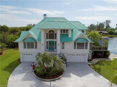7231 Heaven LN, Fort Myers, FL 33908 - #: 219016928