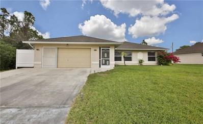 14151 Roof ST, Fort Myers, FL 33905 - MLS#: 219016940