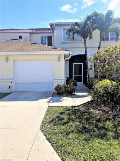 13100 Broadhurst LOOP, Fort Myers, FL 33919 - MLS#: 219017337