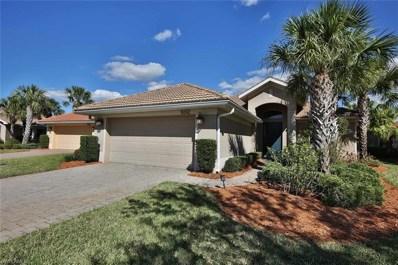 9242 Breno DR, Fort Myers, FL 33913 - MLS#: 219017423