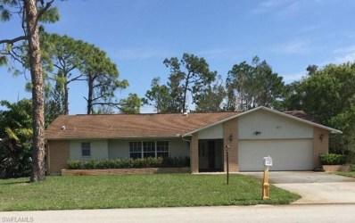 18395 Useppa RD, Fort Myers, FL 33967 - MLS#: 219017462