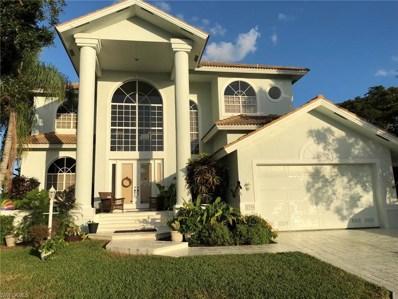 5790 Harborage DR, Fort Myers, FL 33908 - MLS#: 219017531