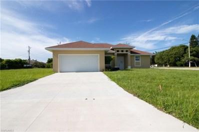 904 19th ST, Cape Coral, FL 33990 - MLS#: 219017565