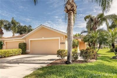 12625 Stone Valley LOOP, Fort Myers, FL 33913 - MLS#: 219017834