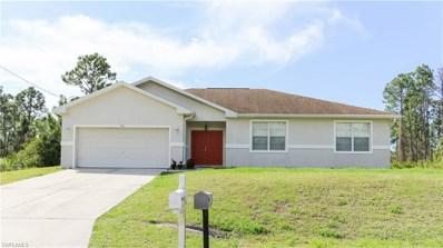 506 Flamingo S AVE, Lehigh Acres, FL 33974 - MLS#: 219017867
