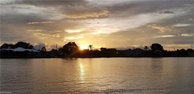809 2nd AVE, Cape Coral, FL 33991 - MLS#: 219017938