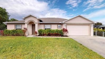 6531 Maytree CIR, Fort Myers, FL 33905 - #: 219017992