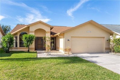 13190 Winsford LN, Fort Myers, FL 33966 - #: 219018192