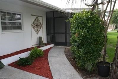 3117 18th AVE, Cape Coral, FL 33904 - #: 219018381