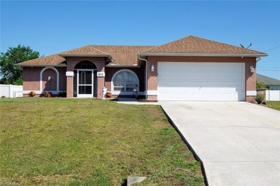 1513 18th AVE, Cape Coral, FL 33909 - #: 219018431