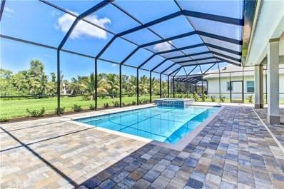 17221 Hidden Estates CIR, Fort Myers, FL 33908 - MLS#: 219018435