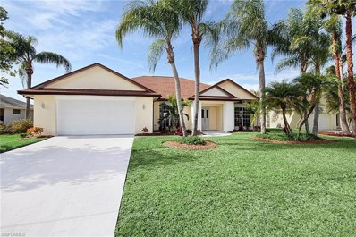 5012 5th PL, Cape Coral, FL 33914 - #: 219018695