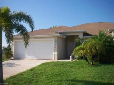 618 7th ST, Cape Coral, FL 33990 - MLS#: 219018704