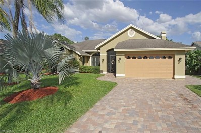 14925 Mahoe CT, Fort Myers, FL 33908 - #: 219018948