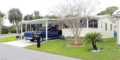 14501 Nathan Hale LN, North Fort Myers, FL 33917 - #: 219018963