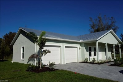 1010 15th AVE, Cape Coral, FL 33991 - #: 219018979