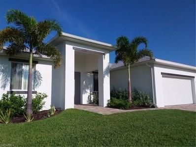 4330 19th AVE, Cape Coral, FL 33914 - MLS#: 219019003