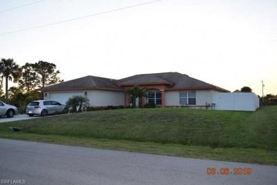 1064 Jamil S AVE, Lehigh Acres, FL 33974 - #: 219019100