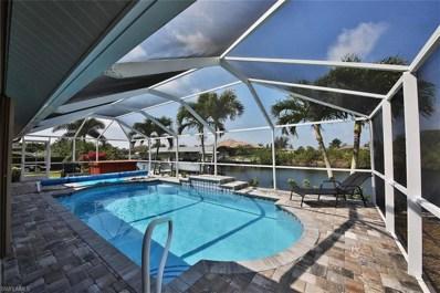 824 36th AVE, Cape Coral, FL 33993 - #: 219019197