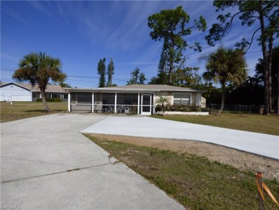 741 Arthur AVE, Lehigh Acres, FL 33936 - #: 219019230