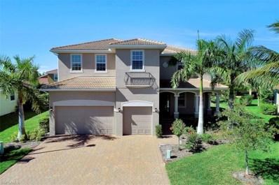 17010 Banyan Vine CT, Fort Myers, FL 33908 - MLS#: 219019374
