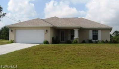 3770 16th PL, Cape Coral, FL 33909 - #: 219019542