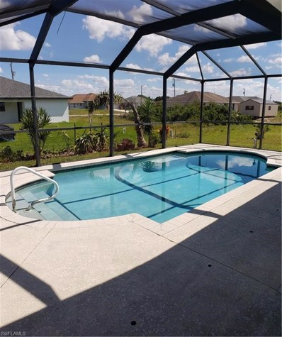 4010 12th Sw ST, Lehigh Acres, FL 33976 - MLS#: 219019608