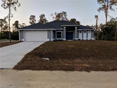 4908 Bywood ST, Lehigh Acres, FL 33971 - MLS#: 219019666