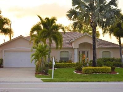 3336 Oasis BLVD, Cape Coral, FL 33914 - MLS#: 219020045