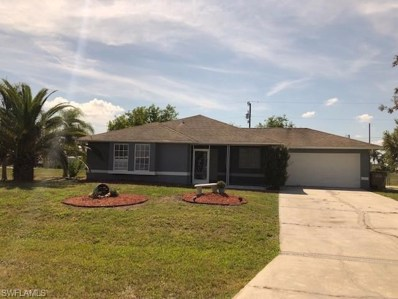 2006 15th TER, Cape Coral, FL 33909 - #: 219020115