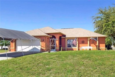 2128 10th PL, Cape Coral, FL 33909 - #: 219020352