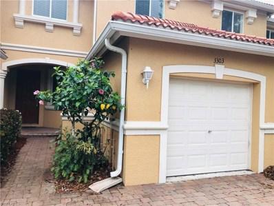 3303 Antica ST, Fort Myers, FL 33905 - #: 219020557