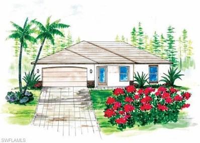 309 22nd PL, Cape Coral, FL 33993 - #: 219020562