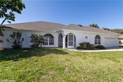 519 Jackson AVE, Lehigh Acres, FL 33972 - MLS#: 219020673