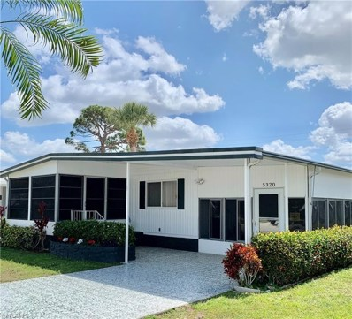 5320 Forest Park DR, North Fort Myers, FL 33917 - MLS#: 219020802
