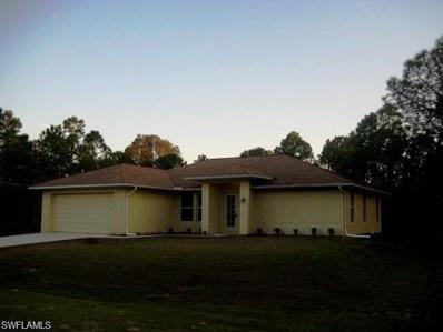 714 Alamo E ST, Lehigh Acres, FL 33974 - #: 219020821