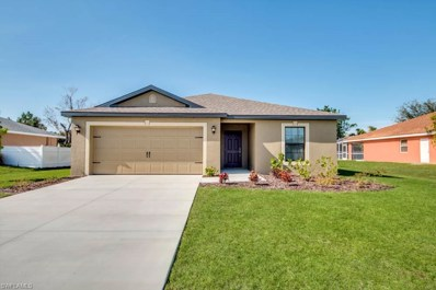 2530 7th PL, Cape Coral, FL 33909 - #: 219020942