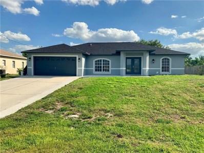 5123 Baron ST, Lehigh Acres, FL 33971 - MLS#: 219021055