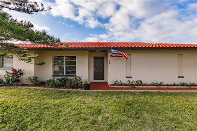 1302 15th ST, Cape Coral, FL 33990 - #: 219021158