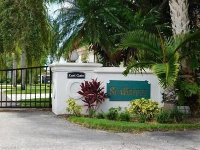 11921 Seabreeze Cove LN, Fort Myers, FL 33908 - #: 219021249