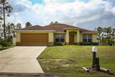 1823 Laurie ST, Lehigh Acres, FL 33972 - #: 219021491