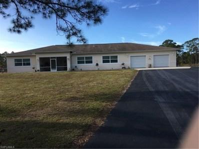 6020 Terrace RD, Fort Myers, FL 33905 - MLS#: 219021619