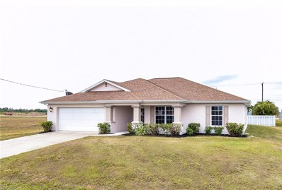 712 7th PL, Cape Coral, FL 33993 - #: 219021660