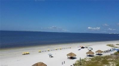 250 Estero BLVD, Fort Myers Beach, FL 33931 - MLS#: 219021706