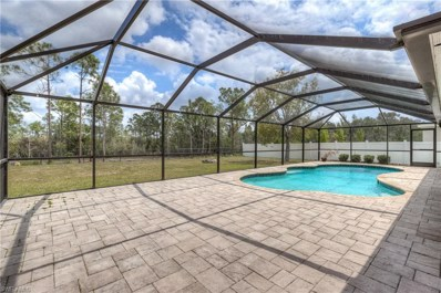 3327 Oasis BLVD, Cape Coral, FL 33914 - MLS#: 219021756