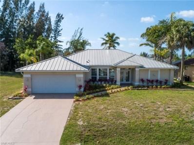 432 20th ST, Cape Coral, FL 33991 - #: 219021877