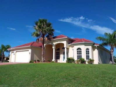 3736 11th CT, Cape Coral, FL 33914 - MLS#: 219022617