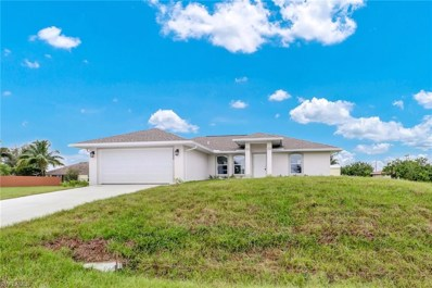 1302 4th PL, Cape Coral, FL 33909 - MLS#: 219022682